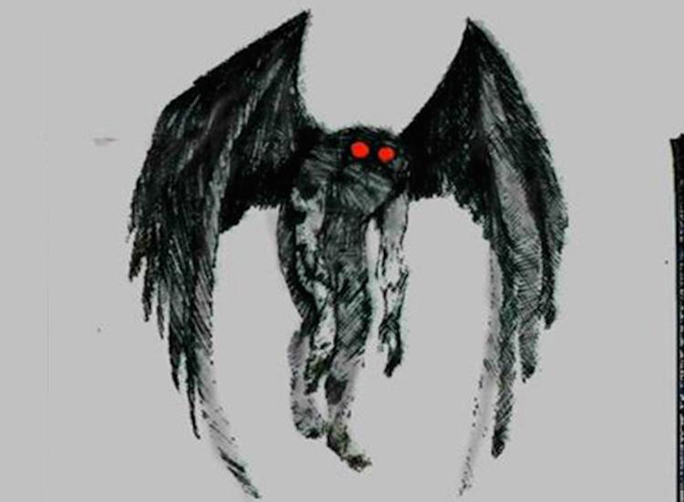 7 monstres mythiques terrifiants que vous ne voudriez pas rencontrer