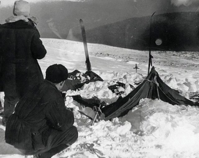 The Dyatlov Pass Incident: The Greatest Unsolved Mystery of The Modern Age