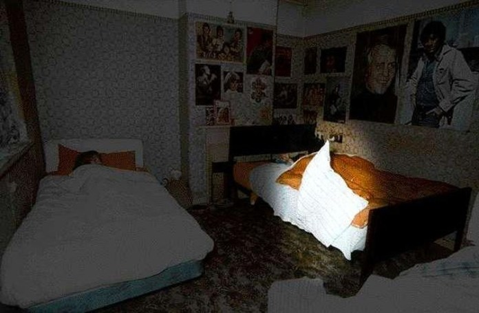 5 Cases of Violent Poltergeists That Shocked The World