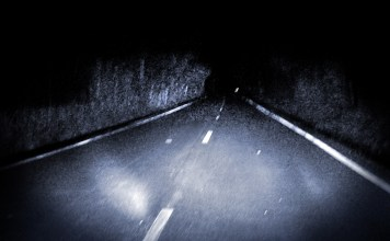 Creepy Drive: 6 Haunted Roads from Around the World
