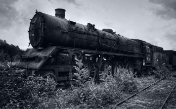 Ghost Trains: A Haunting Look Behind the Legends