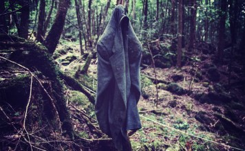 A Lonely Place to Die: Japan's Infamous Suicide Forest