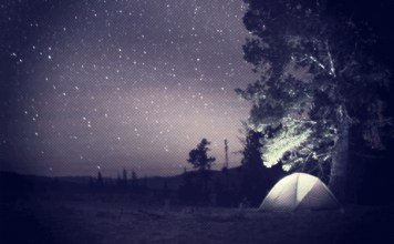 Creepy Camping Encounters That Will Put You off the Great Outdoors For Good