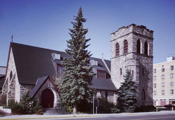 Say Your Prayers: 8 Haunted Churches in the United States