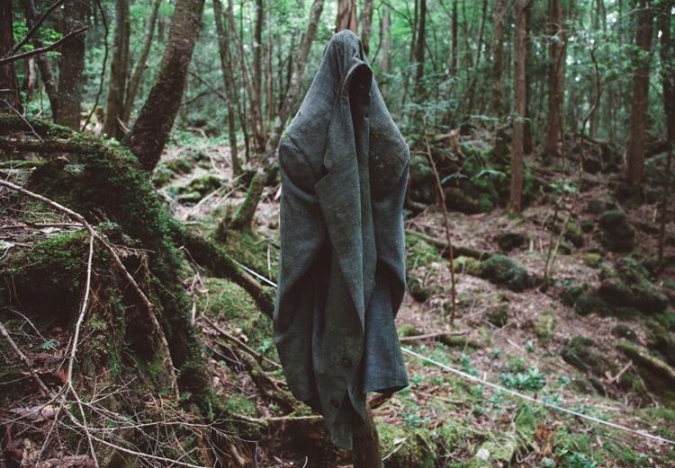 7 merveilles naturelles mystérieusement effrayantes du monde