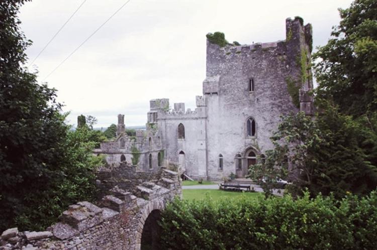 Emerald Isle: 10 des endroits les plus hantés d'Irlande à visiter
