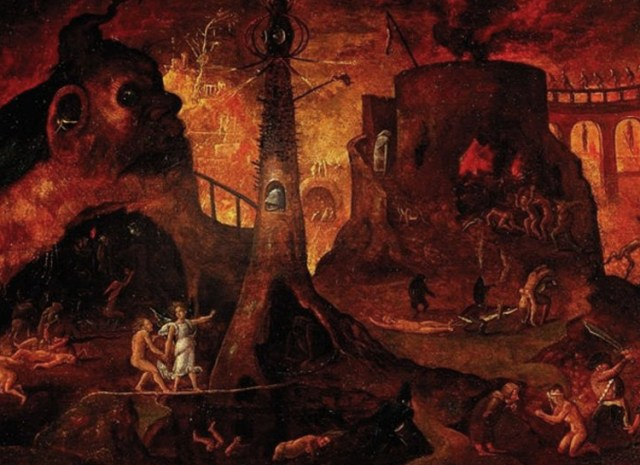 Inferno: 7 People Who Claim They've Been to Hell and Back