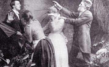 The Art of Dying: 9 Strangest Victorian Deaths Reported in the Newspapers
