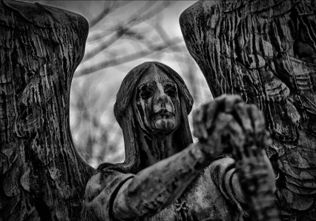 10 Short Scary Creepypasta Stories That Will Make You Shudder