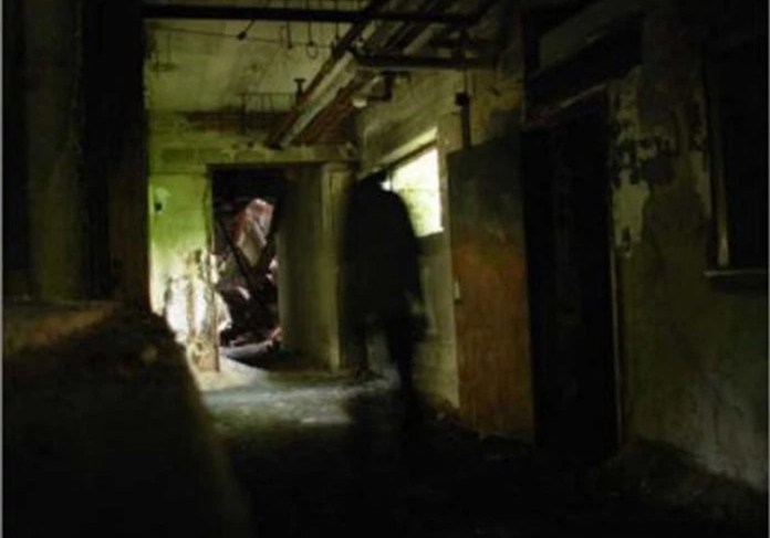 Ghostly Apparitions Captured in Haunted Hospitals and Insane Asylums