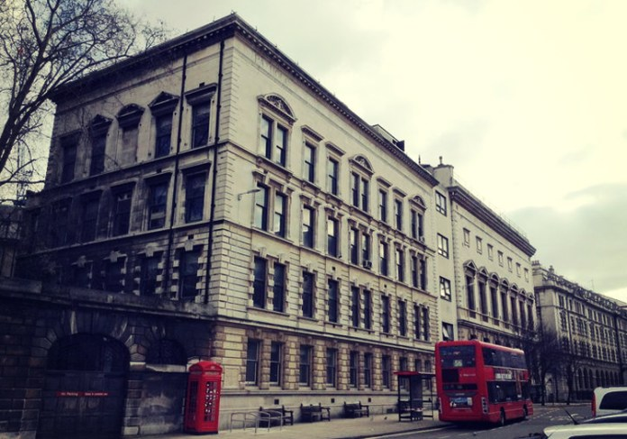 The 10 Most Haunted Places in London to Visit
