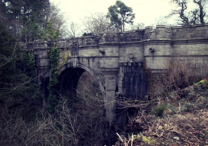 10 Most Haunted Places in Scotland to Visit