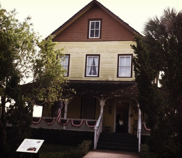 The Riddle House Hauntings: The Mysterious History of Florida's Strangest Home