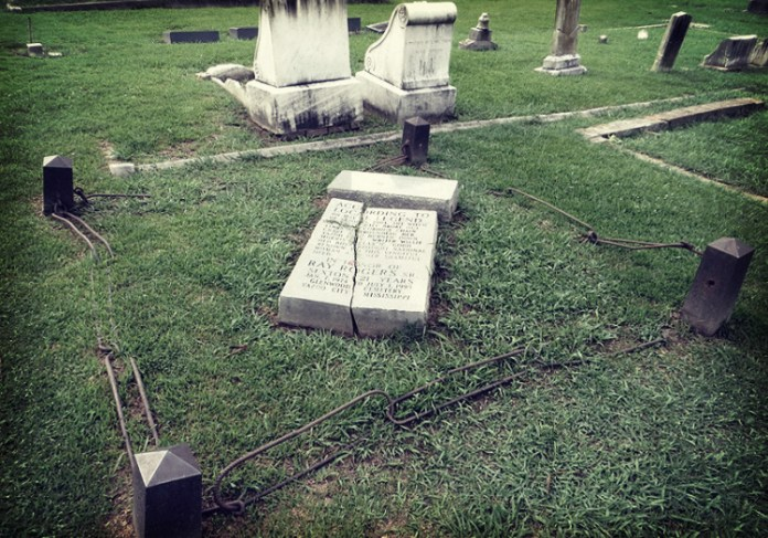 5 Legendary Witches Graves and the Sinister Stories Behind Them