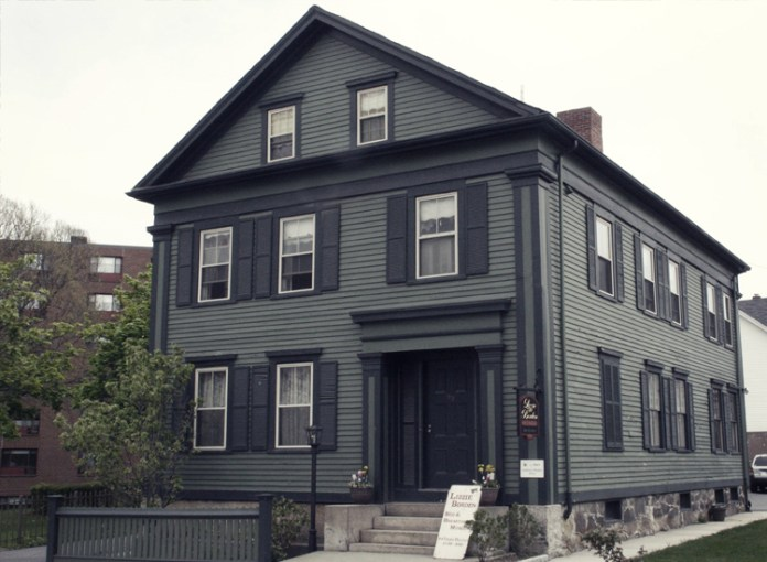 The 10 Most Haunted Places in New England