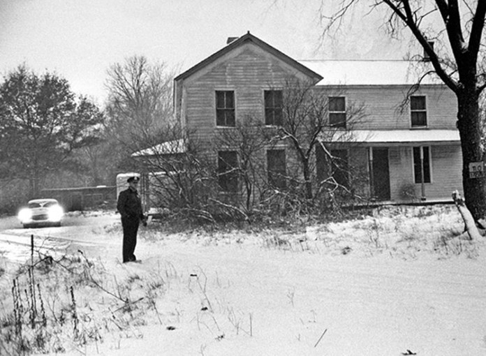 The True Texas Chainsaw Massacre and the Terrible Crimes of Ed Gein