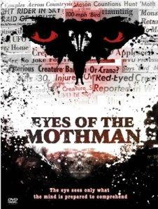 mothman, eyes of the mothman, mothman movie