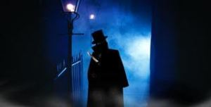 Detective Trevor Marriott claims Jack the Ripper was Carl Feigenbaum