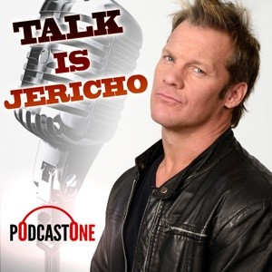 Talk is Jericho by Chris Jericho paranormal podcast