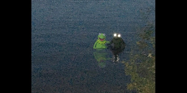 loveland frogman found by pok u00e9mon go players