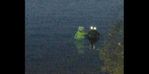Loveland Frogman Pokemon Go