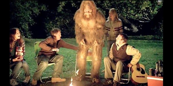 Bigfoot, University of New Mexico, Gallup