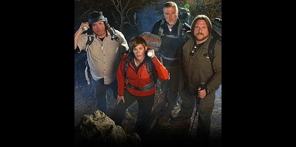 Finding Bigfoot Series Finale