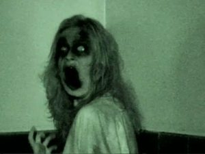 Grave Encounters found footage