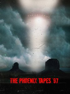 The Phoenix Tapes '97 - found footage