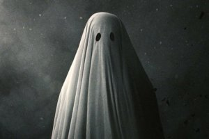 Quarantining With a Ghost? It's Scary