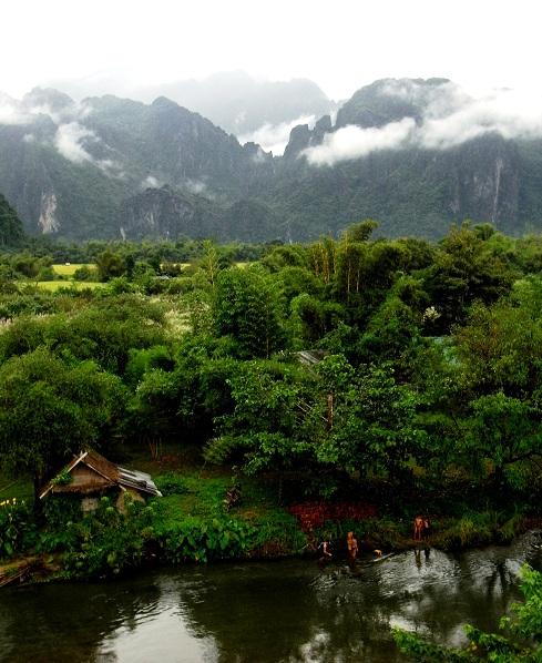 Laos – Jewel of the Mekong