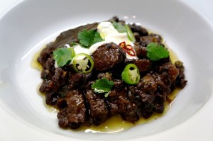 Brazilian Black Bean Stew Feijoada - Pork Stew
