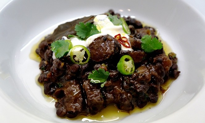 Feijoada | Brazilian Black Bean Stew Recipe (Brazilian Recipes)