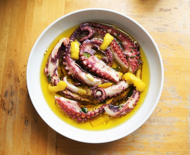 How To Cook Octopus So It Stays Tender My Greek