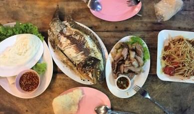 Thai Streetfood Bangkok