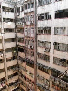 youth hostel hong kong