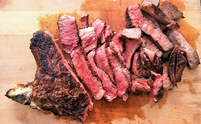 Cote de Boeuf Recipe – how to cook the perfect cote de boeuf