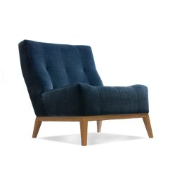 Weird Shaped Chairs Modern Club Theo Chair The Odd Company