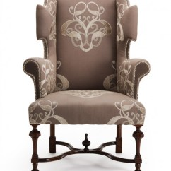 William And Mary Chair Ny Rocking Takeshi Nii & Wing | The Odd Company