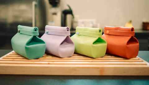 Super-Stylish Lunch Box As An Innovative Promotional Gift