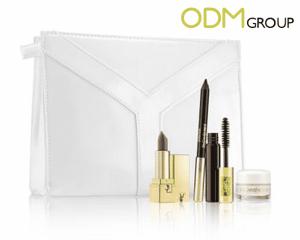 Promo Gift: Yves Saint Laurent Cosmetic Bag