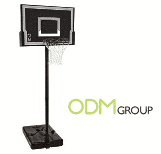 Score with these basketball hoop giveaways