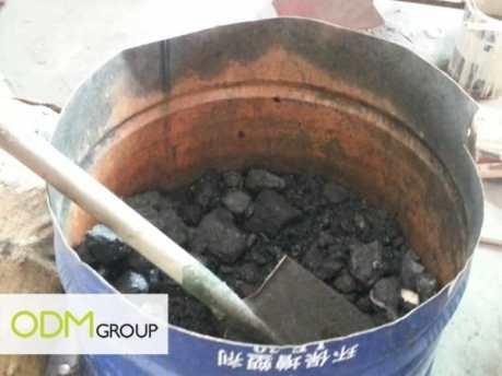 China Factory Charcoal