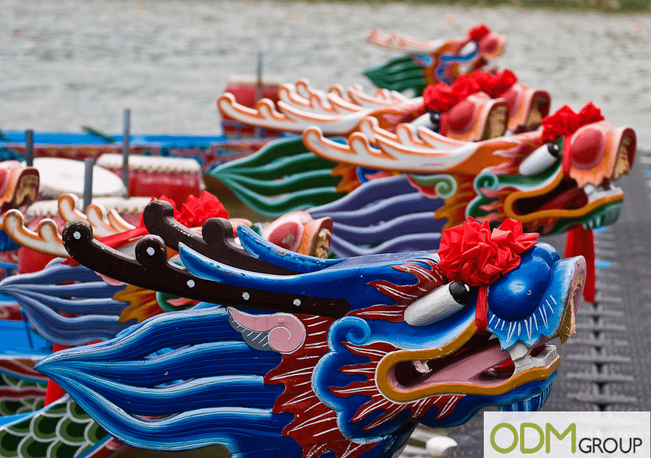 Dragon Boat Festival: China Closed