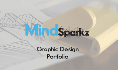 Mindsparkz Graphic Design Portfolio