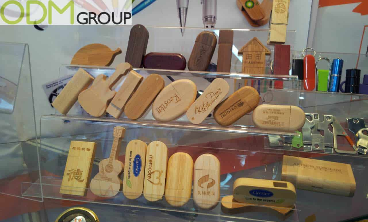 Increase Brand Activation with Wooden USB Boxes