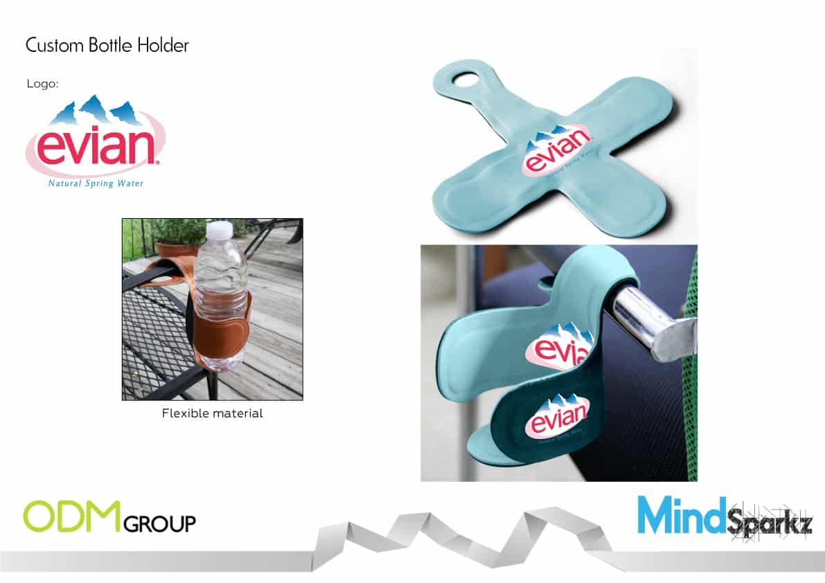Promo Gift Ideas - Custom Bottle Holder
