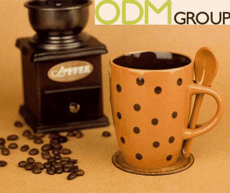 Unique Designs for Promotional Ceramic Mugs