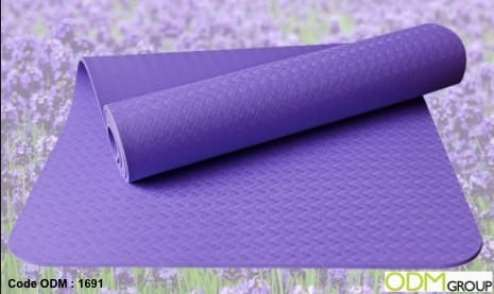 Creative Sports Promo – Branded Yoga Mats