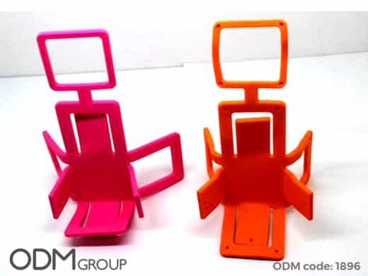 Custom Phone Holder